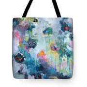Spring Shine Tote Bag