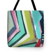 Springboard Tote Bag by John Jr Gholson