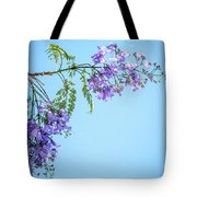 Springtime Beauty Tote Bag