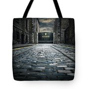 St James Gate Tote Bag