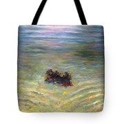 St. Malo Tote Bag