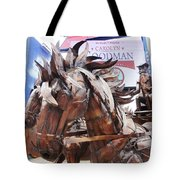 Stagecoach 2 Tote Bag