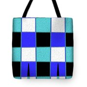 Stand Tall C Tote Bag
