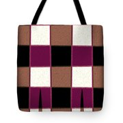 Stand Tall G Tote Bag