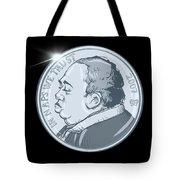 Stanley Nickel Tote Bag