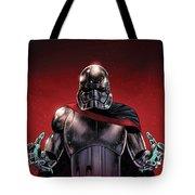 Star Wars Captain Phasma Tote Bag