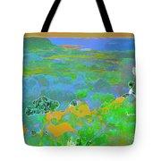 Steamboat Rock 03 Tote Bag