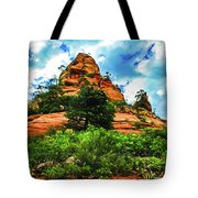 Sterling Pass 04-006 Tote Bag