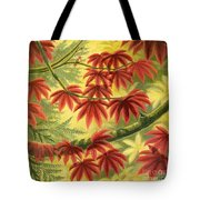 Still Blushing Tote Bag