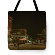 Stora Torget 1 #i0 Tote Bag by Leif Sohlman