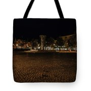stora torget Enkoeping #i0 Tote Bag by Leif Sohlman