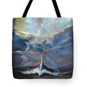 Storm Creators Beaufort Sea Tote Bag