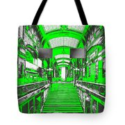 Straight Lines #2 Tote Bag