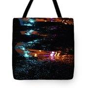Street Magic  Tote Bag