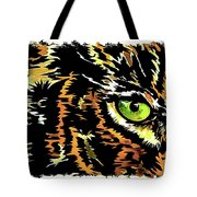 Strongheart Tote Bag