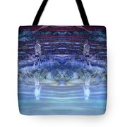 Submerged Identities Tote Bag