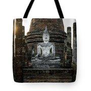 Sukhothai Buddha Tote Bag