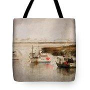Summer On Cape Cod Xxxiv Tote Bag