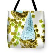 Summer Tips And Parlour Tricks Tote Bag