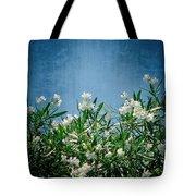 Summer Wildflowers Tote Bag by Carolyn Marshall