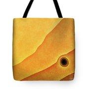 Sun Spot Tote Bag