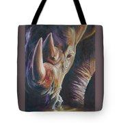 Sundowner Tote Bag