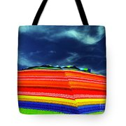 Sunny Side Up Tote Bag by Rick Locke