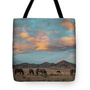Sunrise Beauty Tote Bag