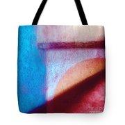 Sunset Or Full Moon Tote Bag