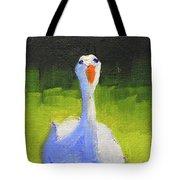 Sunshine Goose Tote Bag