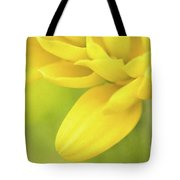 Sunshine Petals Tote Bag