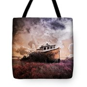 Surrounded By Opportunity  Tote Bag