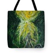 Suruhana Chamorro Medicine Tote Bag