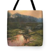 Swamp Tote Bag