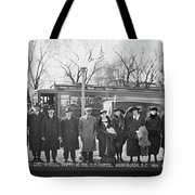 Swedish-american Line Special Party Tote Bag