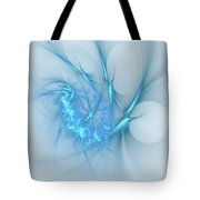Sweet Blues Tote Bag