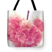 Sweet Heart Of Spring Tote Bag