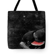 Sweet Tooth Tote Bag