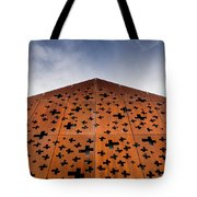 Swiss Comfort Station Tote Bag