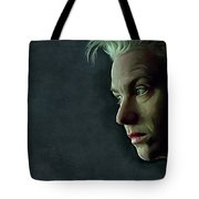 Switch - The Matrix Androgyny Tote Bag