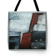 Synthesis Number Three Tote Bag