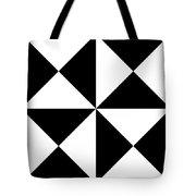 T S 18 Tote Bag