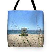 Tamarack Beach Tote Bag