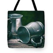Tankards Tote Bag