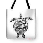 Tartoise Tote Bag