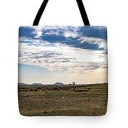 Thaba Nchu Landscape Tote Bag