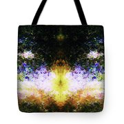 That Time We Woke Up Laughing In Claude Monet's Garden Tote Bag