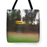 Thatta Way Tote Bag