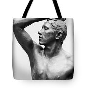 The Age Of Bronze, After 1877 Tote Bag