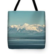 The Beauty Of The Journey II Tote Bag